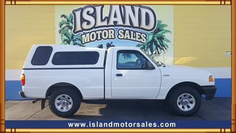 2008 Mazda B-Series Truck for sale in Merritt Island FL