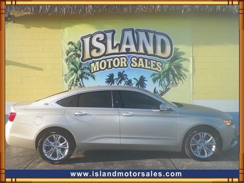 2014 Chevrolet Impala for sale in Merritt Island, FL