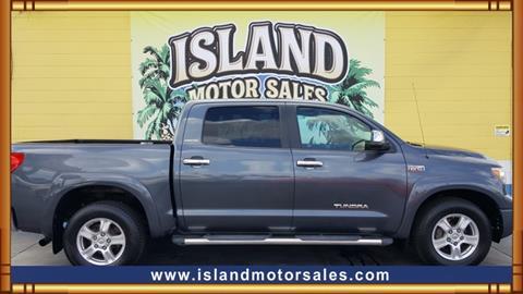 2007 Toyota Tundra for sale in Merritt Island, FL