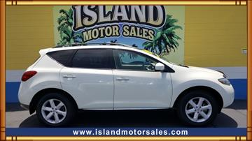 2010 Nissan Murano for sale in Merritt Island, FL