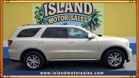 2014 Dodge Durango for sale in Merritt Island, FL