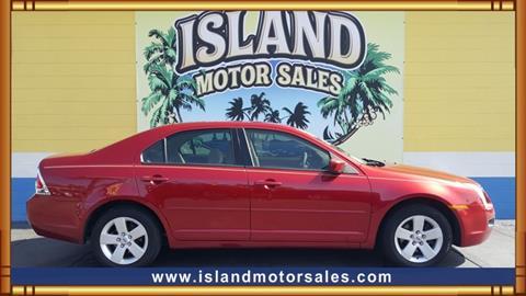 2006 Ford Fusion for sale in Merritt Island FL