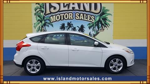 2014 Ford Focus for sale in Merritt Island FL