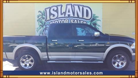 2011 RAM Ram Pickup 1500 for sale in Merritt Island FL