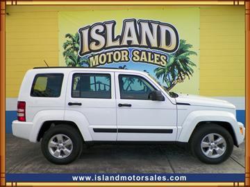 2012 Jeep Liberty for sale in Merritt Island, FL