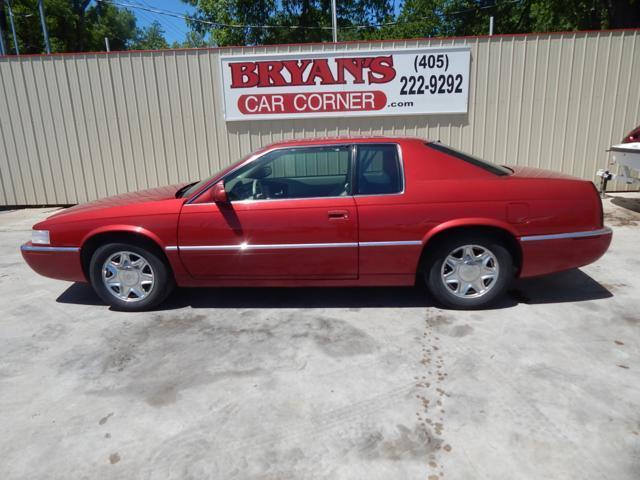 1995 Cadillac Eldorado near Lawton OK 73507 for $4,995.00