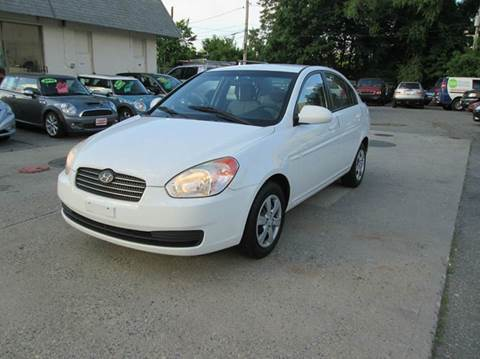 2009 Hyundai Accent for sale in Peabody, MA
