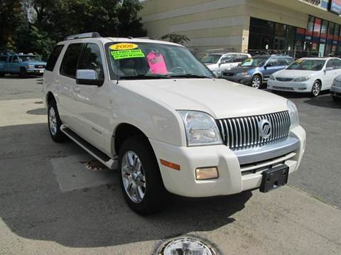 2008 mercury mountaineer for sale. Black Bedroom Furniture Sets. Home Design Ideas