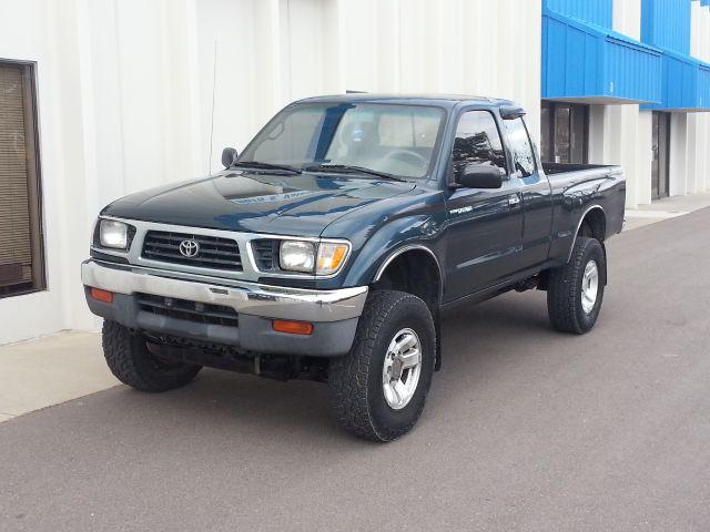 La Motors Auto Sales Las Vegas >> Used 1996 Toyota Tacoma for sale - Carsforsale.com