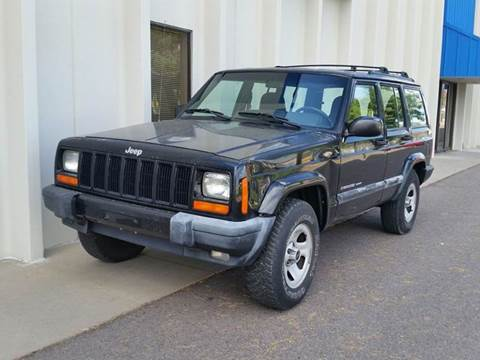 used jeep cherokee for sale in colorado. Black Bedroom Furniture Sets. Home Design Ideas