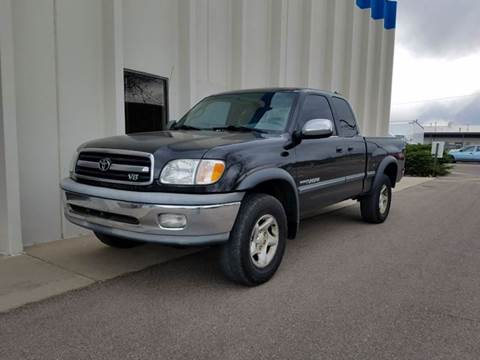 2002 Toyota Tundra for sale in Denver, CO