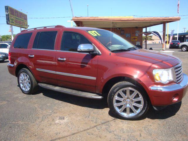 2007 Chrysler Aspen for sale in Mesa AZ