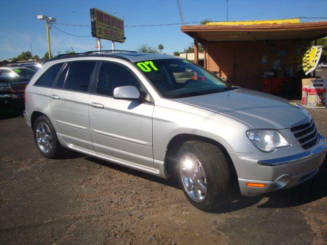 2007 Chrysler Pacifica for sale in Mesa AZ