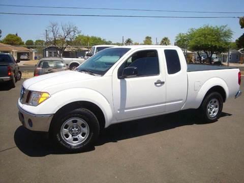 Nissan Frontier For Sale Mesa Az