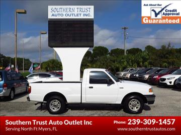 2007 Mazda B-Series Truck for sale in North Fort Myers, FL