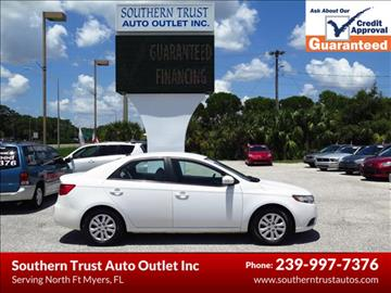 2010 Kia Forte for sale in North Fort Myers, FL