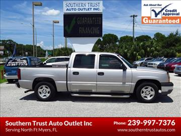2005 Chevrolet Silverado 1500 for sale in North Fort Myers, FL