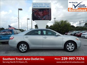 2007 Toyota Camry for sale in North Fort Myers, FL