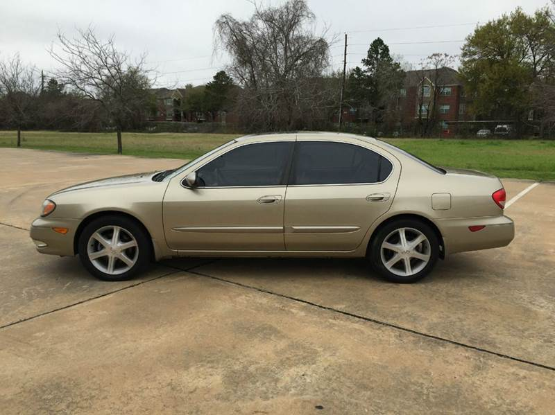 Infiniti I35 For Sale In Houston Tx Carsforsale Com