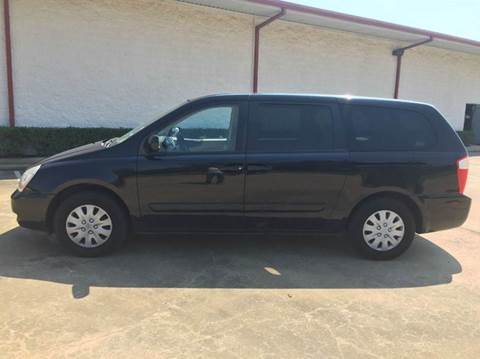 2006 Kia Sedona for sale in Houston, TX
