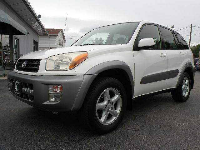 2001 Toyota RAV4 for sale in Gahanna OH