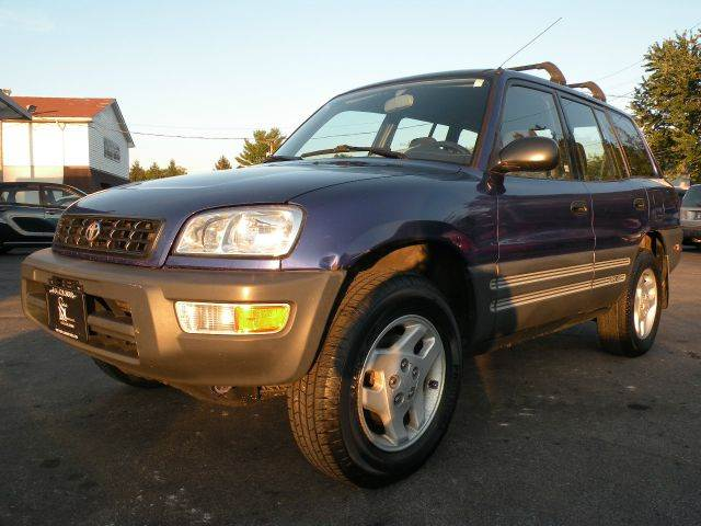 1998 Toyota RAV4 for sale in Gahanna OH