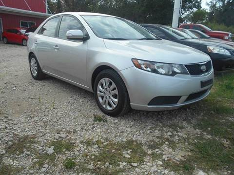 2010 Kia Forte for sale in Wills Point, TX