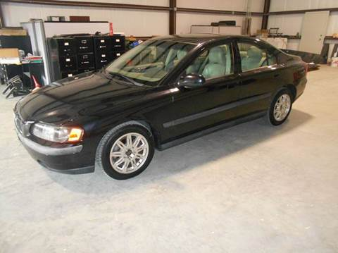 2002 Volvo S60 for sale in Wills Point, TX