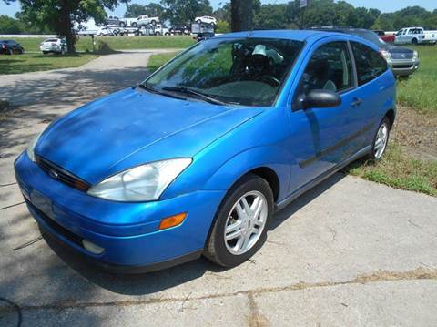 2000 Ford Focus for sale in Wills Point, TX