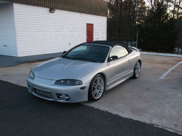 Used 1999 Mitsubishi Eclipse For Sale