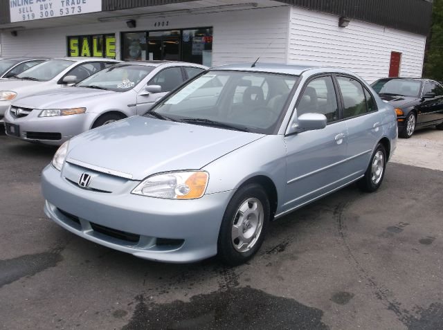 Honda Civic Wilmington Nc >> Used Honda Civic for sale - Carsforsale.com