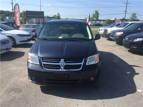 2008 Dodge Grand Caravan for sale in Richmond, VA