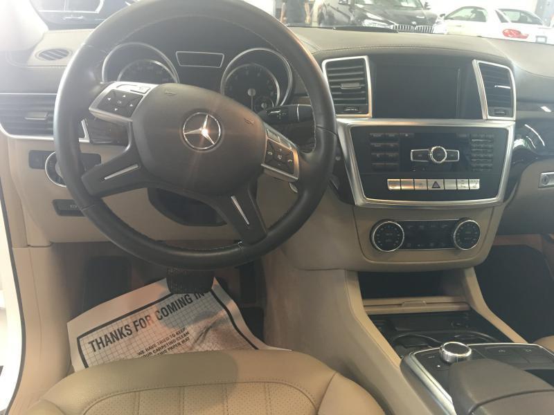 2014 Mercedes-Benz GL-Class AWD GL 450 4MATIC 4dr SUV - Orlando FL
