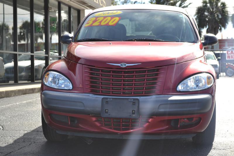 2002 Chrysler PT Cruiser 4dr Wagon - Orlando FL