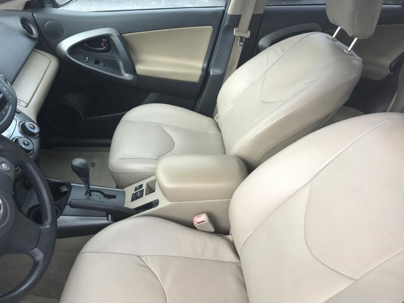 2009 Toyota RAV4 4dr SUV - Orlando FL
