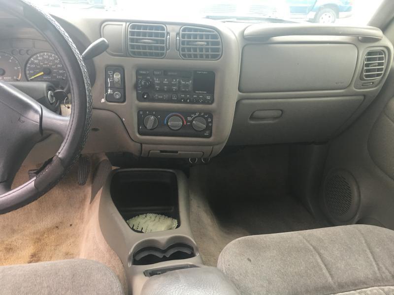 1998 Chevrolet Blazer SUV - Orlando FL