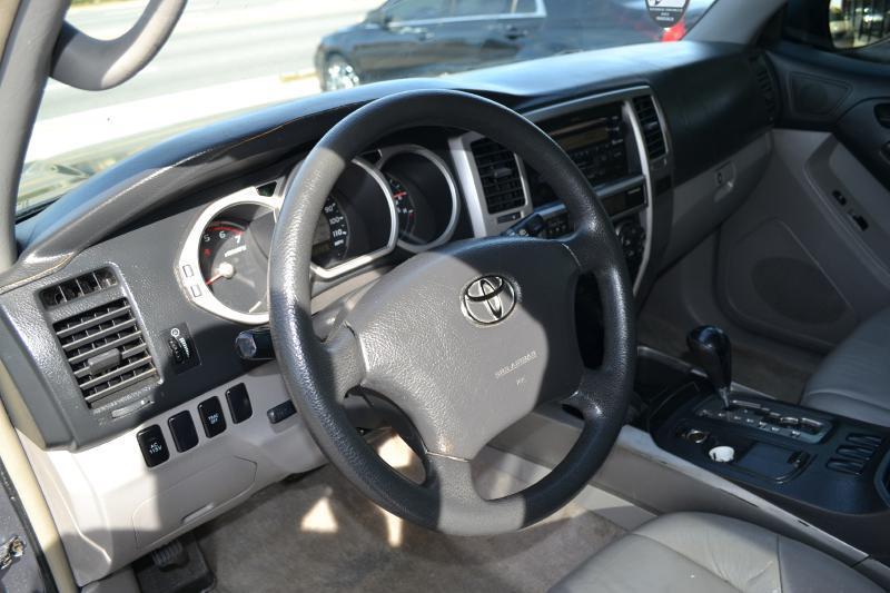 2003 Toyota 4Runner SR5 4dr SUV - Orlando FL