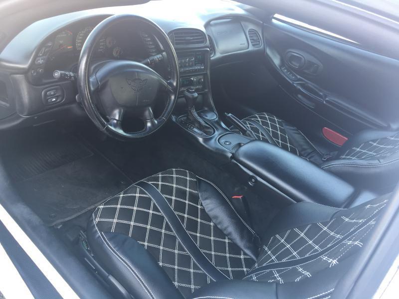 1999 Chevrolet Corvette 2dr Hatchback - Orlando FL