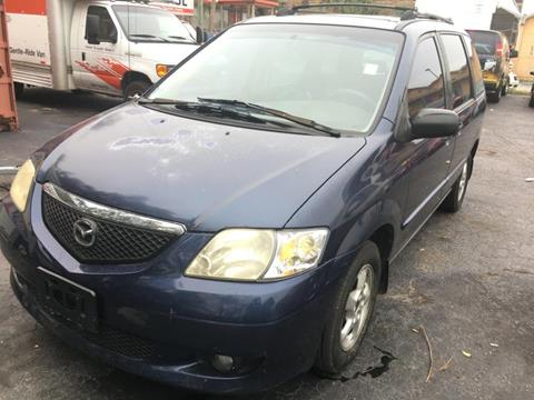 2002 Mazda MPV for sale in Orlando, FL