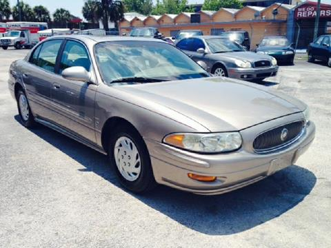 2004 Buick LeSabre for sale in Orlando, FL