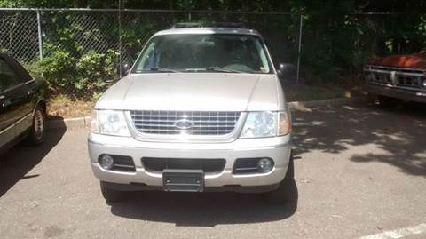 2005 Ford Explorer for sale in West Sayville, NY