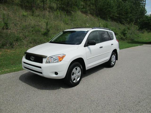 2008 Toyota RAV4 for sale in Pelham AL