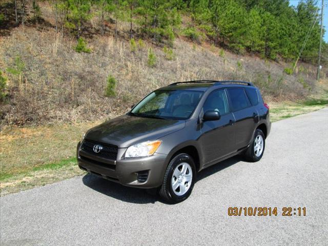 2010 Toyota RAV4 for sale in Pelham AL