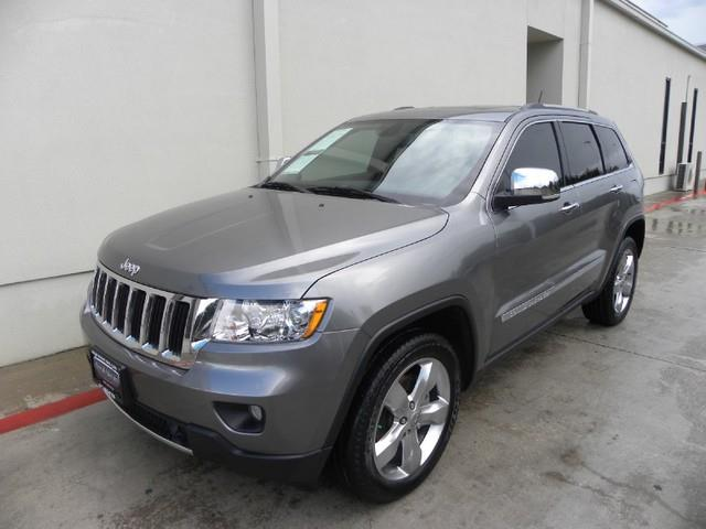 Jeep Grand Cherokee For Sale In Bedford Tx