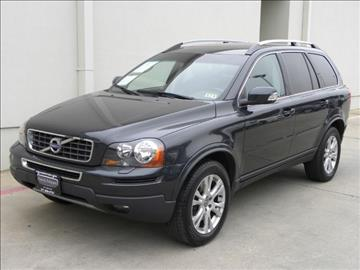 2012 Volvo Xc90 For Sale In Missouri