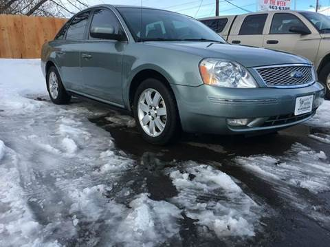 2007 Ford Five Hundred for sale in Nampa, ID