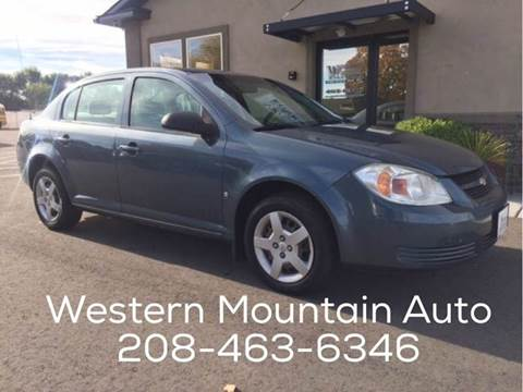 2006 Chevrolet Cobalt for sale in Nampa, ID