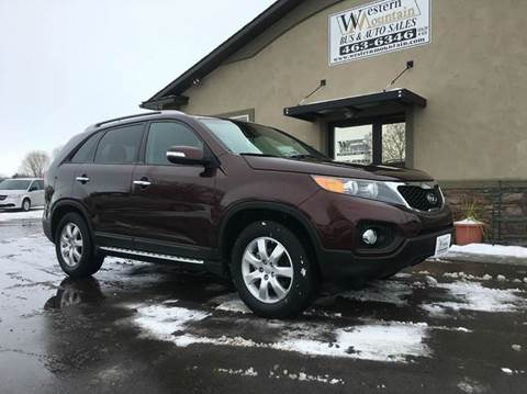 Kia Sorento For Sale Idaho