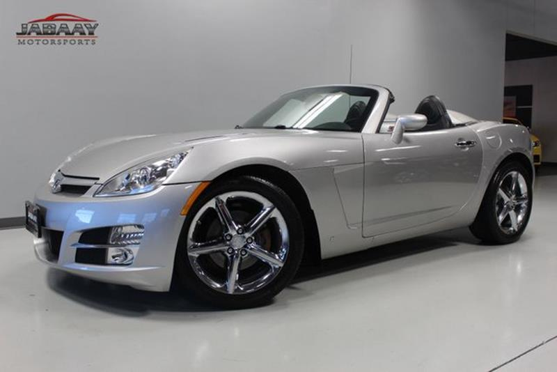 Charming 2008 Saturn SKY For Sale In Merrillville, IN Ideas