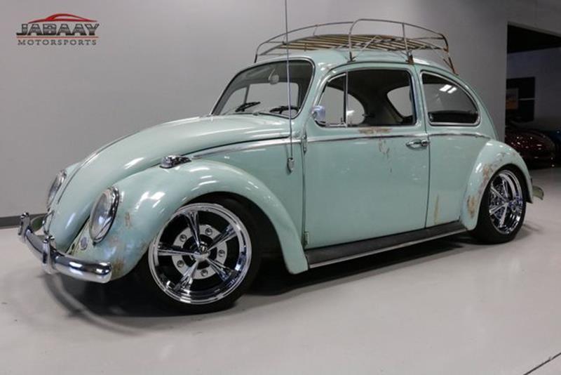 1966 Volkswagen Beetle For Sale in Walden, NY - Carsforsale.com